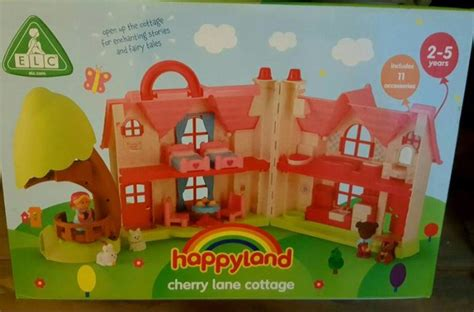 Happyland Cherry Cottage by Elc Happyland Cherry Cottage For Sale In Stepaside