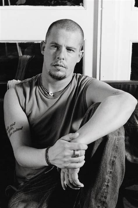 mcqueen tattoo alexander mcqueen tattoo quot love looks not with the eyes