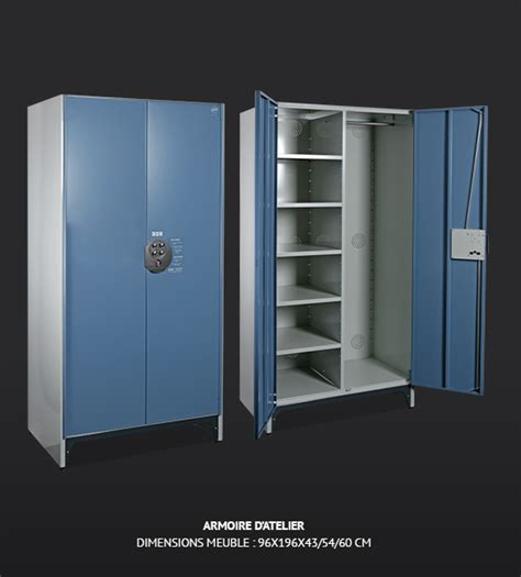 armoire rangement bureau armoire de rangement de bureau