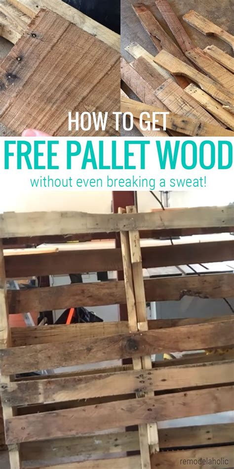 free wood pallets 2837 best images about remodelaholic favorites on paint colors mantels and easy diy