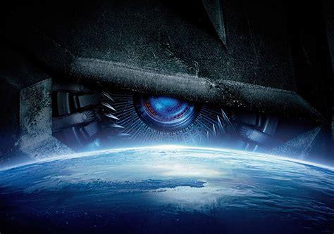 Nedlasting Filmer The Blue Planet Gratis by Papeis De Parede Transformers 1 Planetas Superf 237 Cie Do