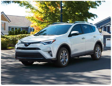 Toyota Of Huntsville New 2016 Toyota Rav4 Bill Penney Toyota Huntsville Al