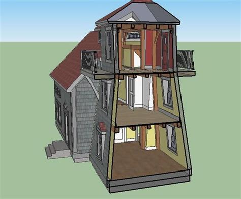 lighthouse home plans house plans for lighthouse house design plans