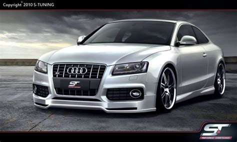 Audi A6 Tuning Shop by Exclusive Shop S Tuning
