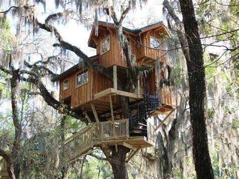 houses for rent in live oak fl 7 treehouses in florida that awaken your inner child tripstodiscover com