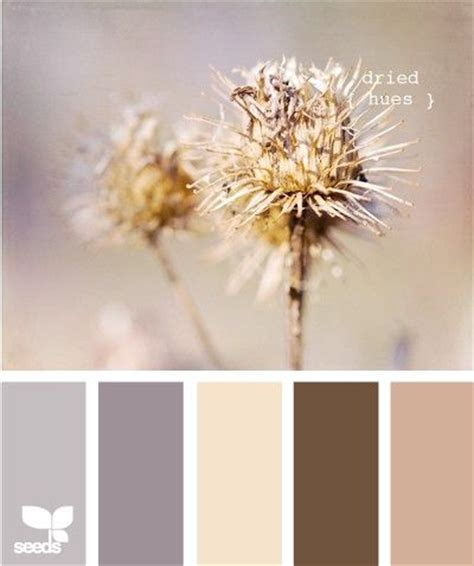 colors that match with brown to match our chocolate brown for the home