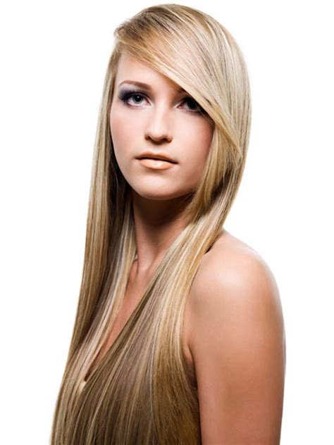 nice haircuts for long straight hair new and latest hairstyles 2017 for straight hair