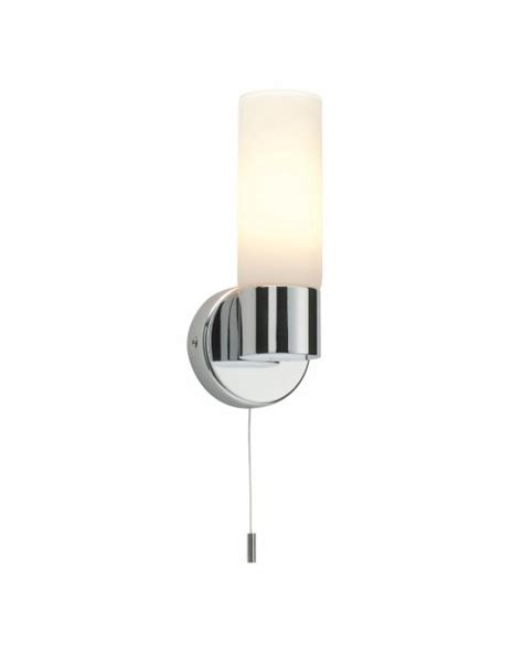Saxby Bathroom Lighting Saxby Single Light Bathroom Wall Fitting 34483