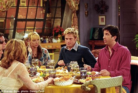 thanksgiving friends episodes not just a show a record of all our lives as friends
