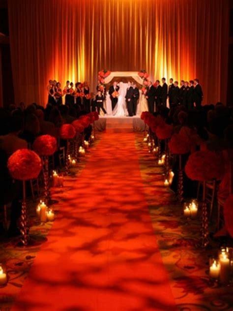 35 inspiring and dramatic wedding ideas weddingomania