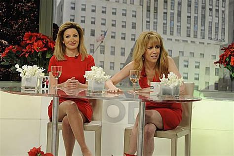 kathie lee gifford impersonation kristen wiig s most popular snl characters