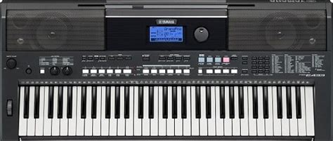 Keyboard Yamaha Seri Psr new yamaha psr keyboard models