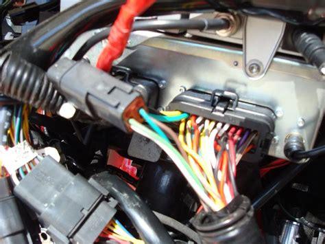harley radio wiring harness harley davidson aftermarket