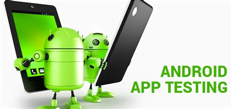 usability testing for android app development kapokcom tech - Android Testing