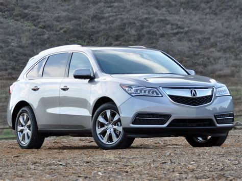 acura mdx advance vs technology package 2016 acura mdx overview cargurus
