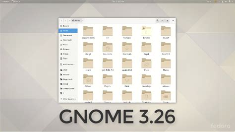 Gnome Top Bar by Gnome Shell 3 26 Will Translucent Top Bar New Window Animations Omg Ubuntu