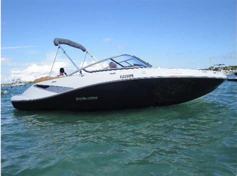 sea doo boats for sale in miami sea doo challenger boats for sale in miami florida