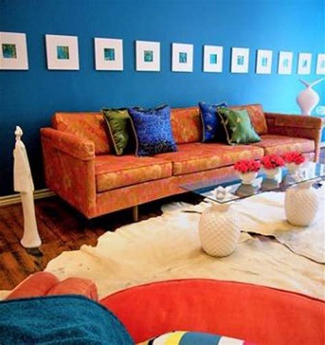 complementary color scheme room 43 best complementary colors images on pinterest color