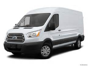 Transit Ford Test Drive A 2015 Ford Transit At Romano Ford In
