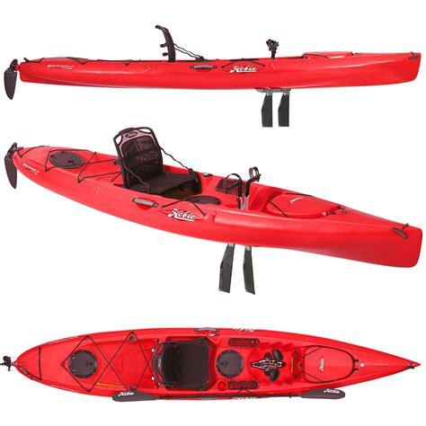 hobie mirage revolution 13 kayak kayakshed