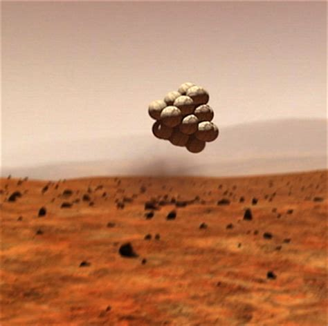 how many rovers landed on mars inside opportunity twelve years and counting