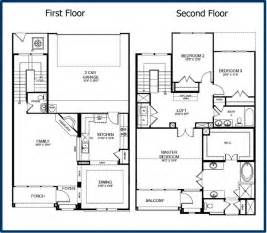 best 2 story house plans house plan small designs modern bedroom plans floor four