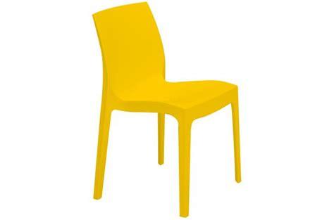 chaise jaune design chaise design jaune istanbul chaise design pas cher