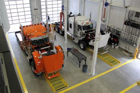 kenworth service center kenworth service edmonton kenworth