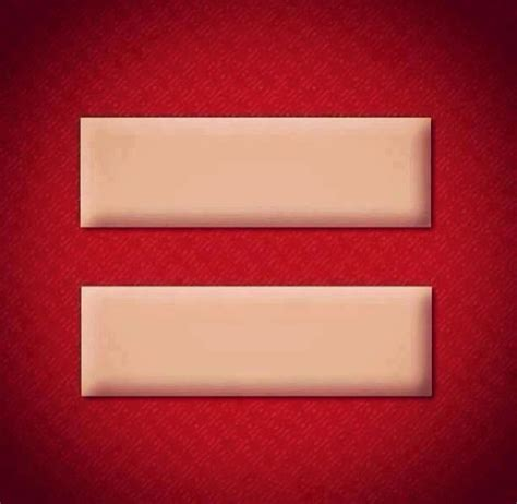 i support marriage equality natural history