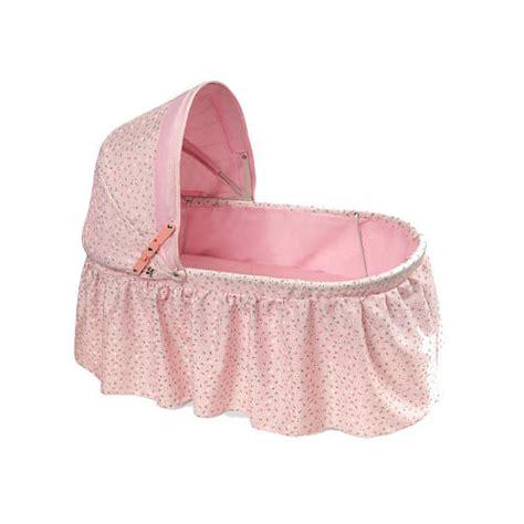 Toys R Us Baby Doll Crib Baby Doll Cradle Pink Rosebud Toysrus