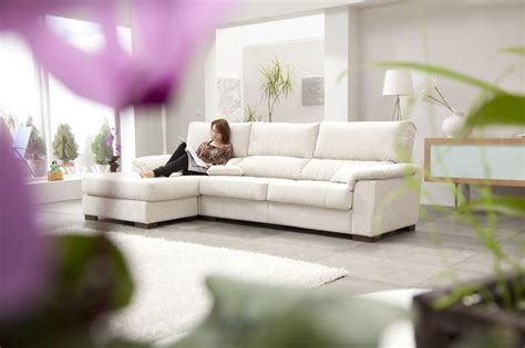 Fibre Filled Sofa Cushions by Oslo Fabric Modular Sofa Easy Removable Arms