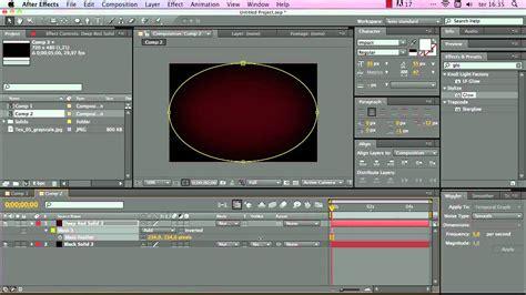 tutorial photoshop cs5 em portugues after effects cs5 aula 5 background simples fundo