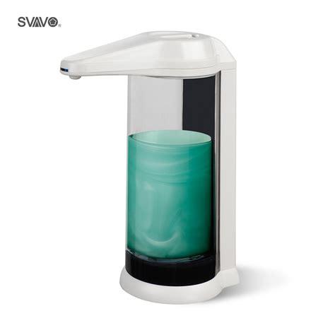 Dijamin Dispenser Sabun Touch Soap Dispenser free 500ml automatic soap dispenser touchless