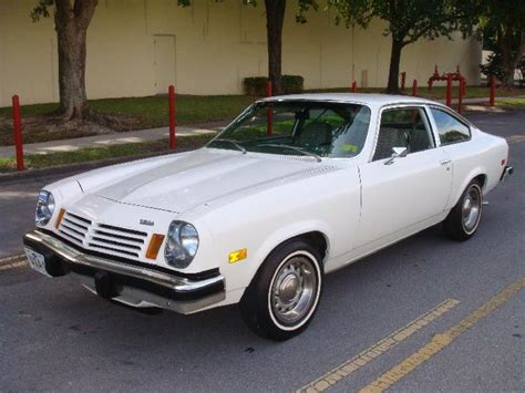 1974 chevy vega 1974 chevrolet vega photos informations articles