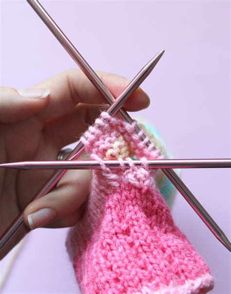 how to knit a thumb how to knit gloves fingerless gloves pattern consumer