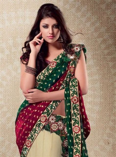 open hairstyles in saree latest best hair styles for traditional saree free or