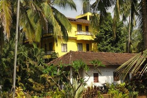 Seaview Cottages Goa by Sea View Resort Goa Reviews Photos Offers