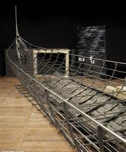 new british museum exhibition shows the art and culture of - Viking Longboat Exhibition