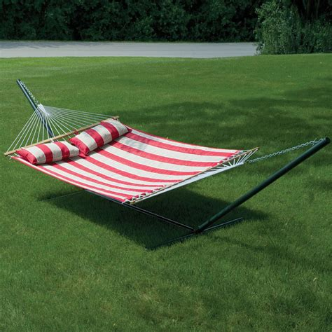 A Hammock Tempachair Heated Hammock The Green