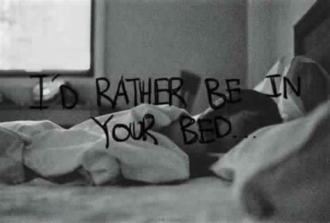 images of love kiss in bed i d rather be in your bed quotes and stuff pinterest