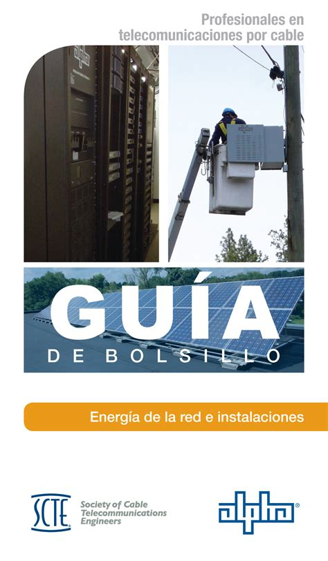 alpha guide books alpha industrial alpha scte reference books