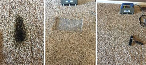 replacing a small section of carpet carpet repair replace sections of carpet rainbow