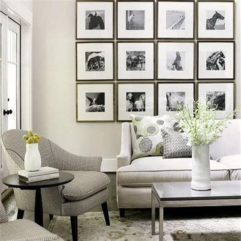 Monochrome Home Decor Home Decor Ideas Monochrome Traditional Living Room Laurieflower 03