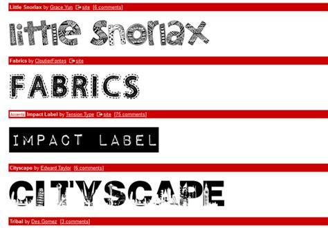 best free fonts for websites best free fonts