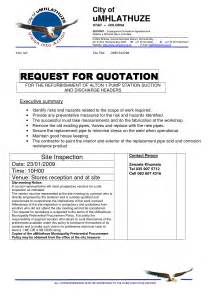 Request Letter Format For Price Quotation Best Photos Of Request For Quotation Request For Quote Template Excel Sle Request For