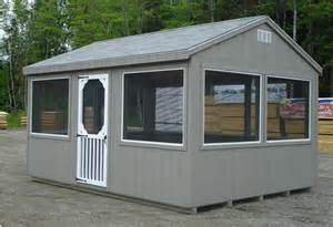 Screen House Plans by Storage Shed Homes Oxford Conservatories How To Obtain