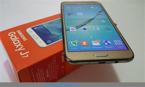 Harga Samsung J7 Yang Baru jual beli samsung galaxy j7 2015 baru handphone hp
