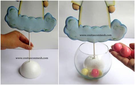 como hacer centros de mesa con dulces para bautizo arquitectura hogar serart net