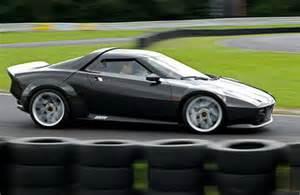 2010 Lancia Stratos Italiaspeed