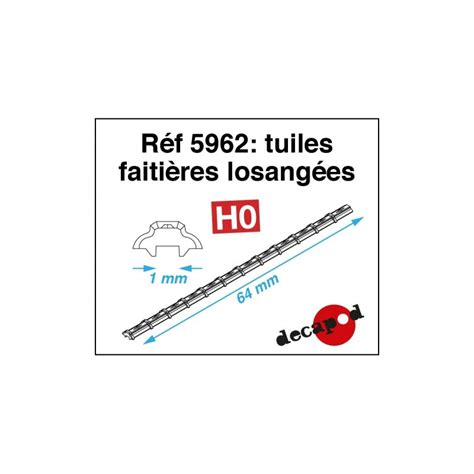Tuiles Faitieres by Tuiles Faiti 232 Res Losang 233 Es